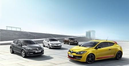 Renault Megane 2014 1
