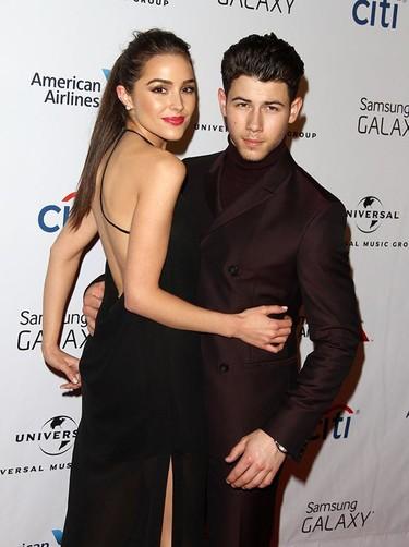De Miss Universo a novia de Nick Jonas, Olivia Culpo sabe cómo resurgir