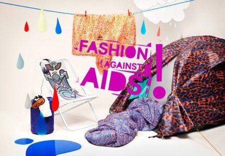 H&M lanza una nueva campaña Fashion Against AIDS de lo más festivalera