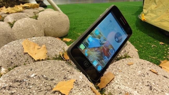 """Foto de Quechua Phone 5"""" (6/7)"""