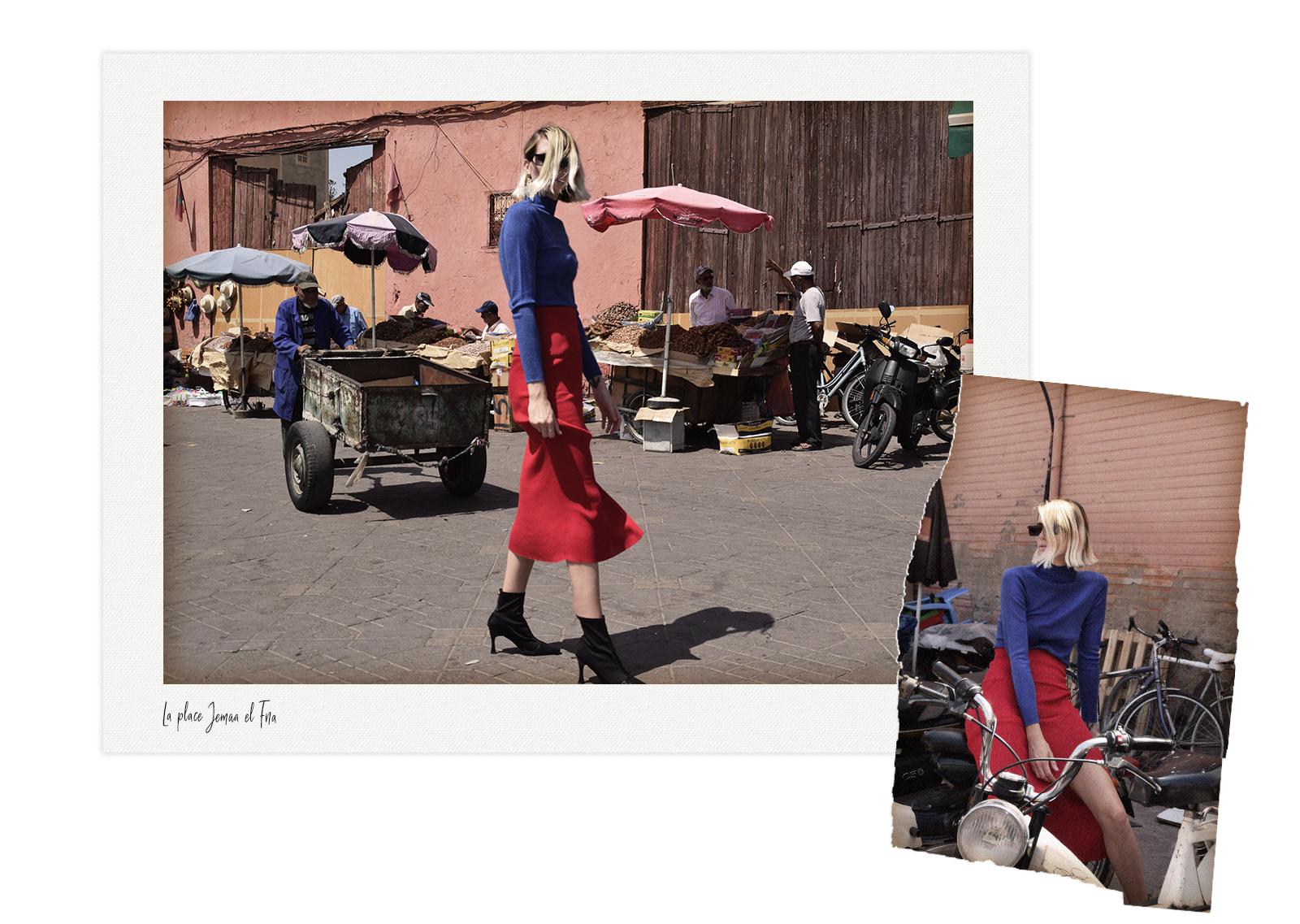 """Foto de Sfera """"Portraits de Marrakesh"""" (7/10)"""
