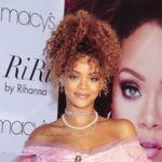 Rihanna, la chica Dior, se estrella (de nuevo) en la presentación de su perfume