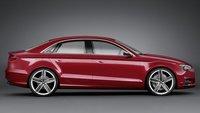 El Audi A3 sedán será una realidad en dos años