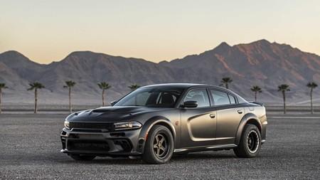 El Dodge Charger de Speedkore es una bestia de 1,525 hp y tracción en las cuatro ruedas