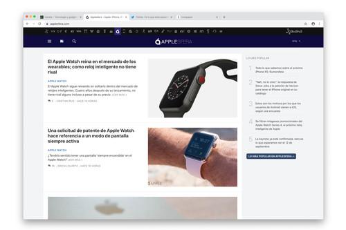 Un nuevo diseño, gestor de contraseñas y más personalización: ya puedes descargar Chrome 69 para iOS y macOS