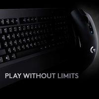 Logitech sigue apostando por el gaming con su tecnología LIGHTSPEED en su nuevo teclado mecánico y ratón de precisión