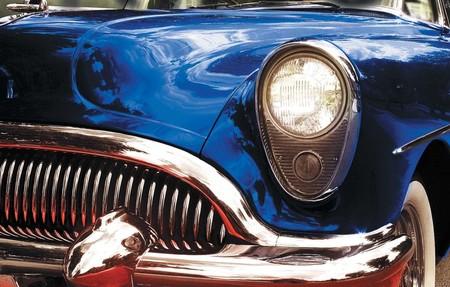 'Buick 8: Un coche perverso' dará el salto al cine: el director de 'The Boy' adaptará la novela de Stephen King