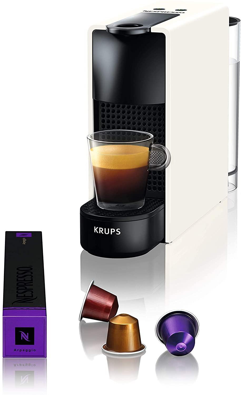 Krups Nespresso Essenza Mini XN1101