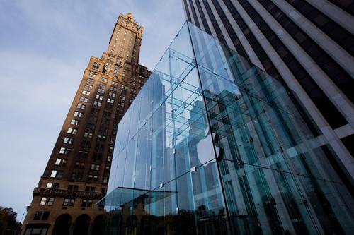 11 empresas que Apple adquirió durante 2017 y a qué se dedicaban