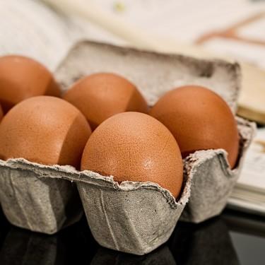 En Alemania ya venden huevos que pueden salvar a miles de millones de pollos machos de ser sacrificados
