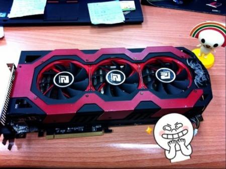 AMD 7970 X2 se filtra y es demasiado bárbara