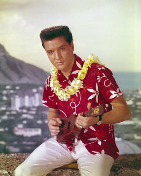 Elvis Hawaii