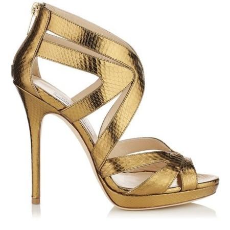 Para Civil Dorados Boda Boda Zapatos zapatos Una iTwkOPZXu