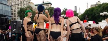 El debate de la prostitución a examen: legalización vs abolicionistas