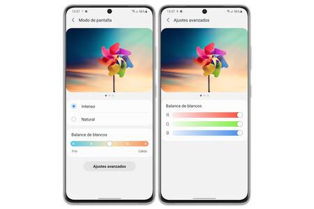 Samsung Galaxy S21 Ultra 02 Ajuste Color