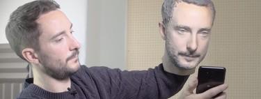 """El iPhone X es el único smartphone """"impenetrable"""" a un rostro impreso en 3D en esta prueba"""