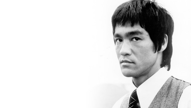 Bruce Lee Serie Warrior