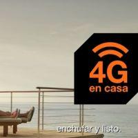 Nuevo 4G en casa de Orange, ahora con más gigas pero más caro