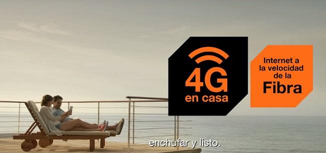 Nuevo 4g en casa de orange ahora con m s gigas pero m s caro - Contratar solo internet en casa ...