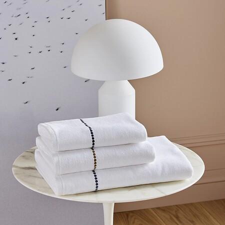 La mejor oportunidad para renovar las toallas (con un 40 o 50% de descuento) en la semana  Blancolor de El Corte Inglés