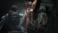 Conmoción y pánico para el tercer diario de desarrollo de 'Resident Evil: Revelations'