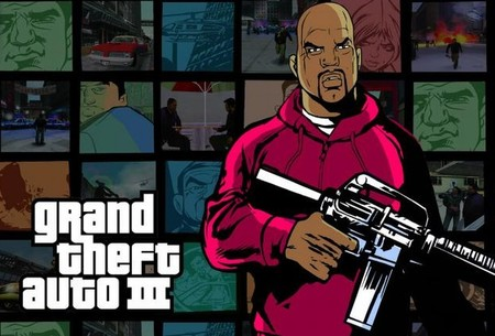 Se confirma el lanzamiento en la PSN del clásico de PlayStation 2 'Grand Theft Auto III'