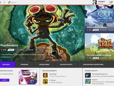 Kongregate anuncia su propia plataforma de distribución de juegos. ¿Será rival para Steam o una mera utopía?