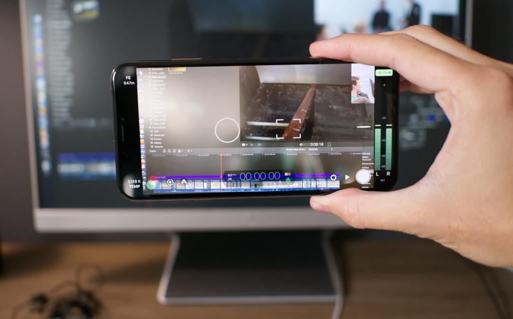 Cómo rotar un video en el iPhone: tres aplicaciones gratuitas(sin-cargo) para hacerlo
