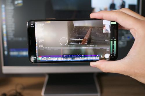Cómo rotar un video en el iPhone: tres apps gratuitas para hacerlo