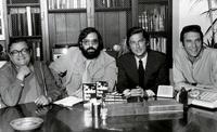 Francis Ford Coppola, un hombre de familia