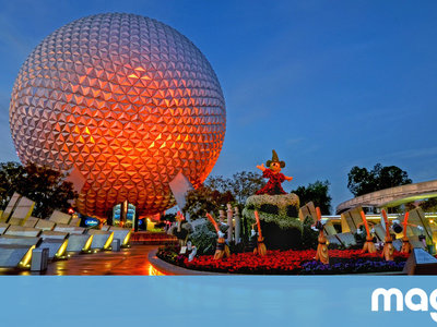 Los siete parques de atracciones más caros y gigantescos jamás construidos