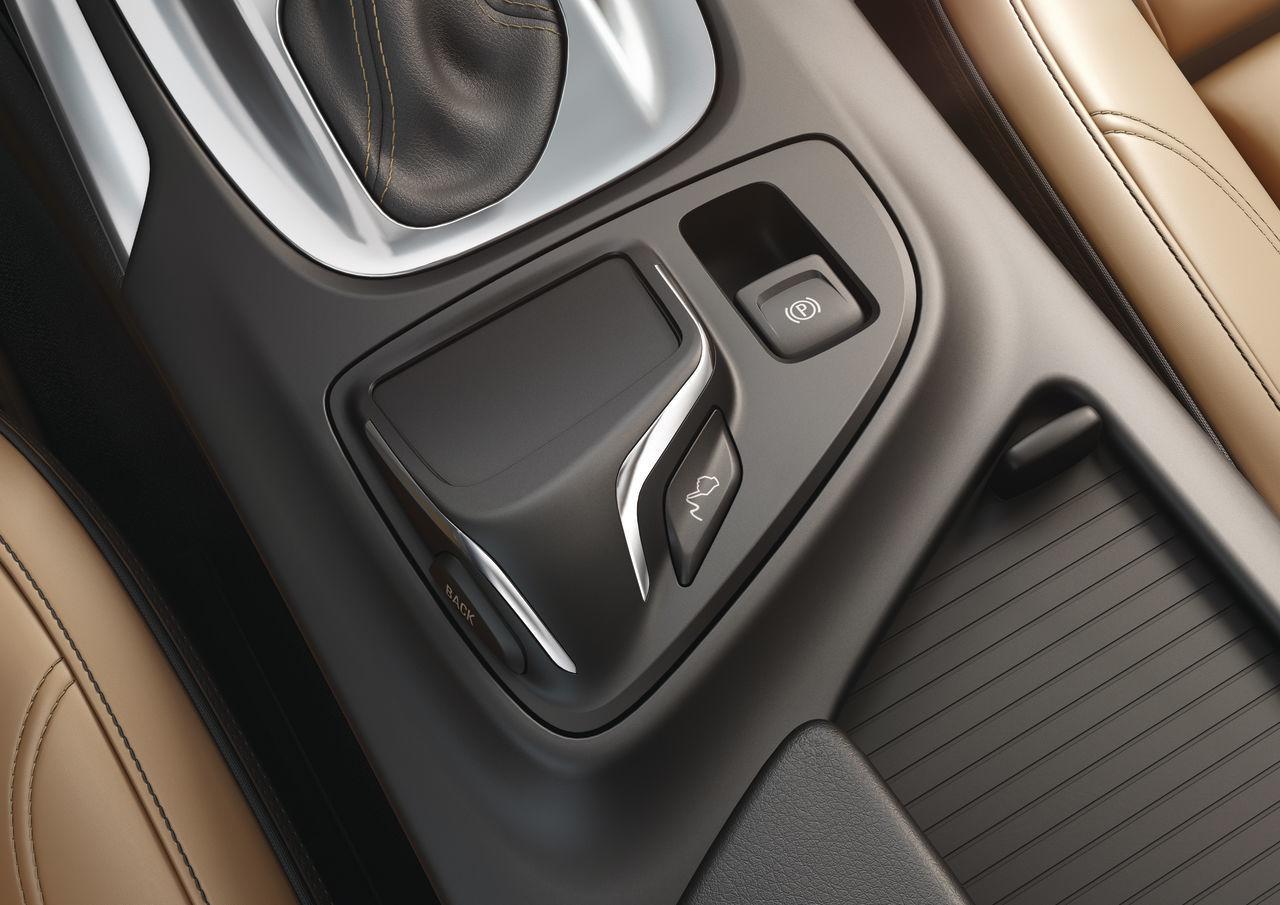 Foto de Opel Insignia 2013 (11/14)