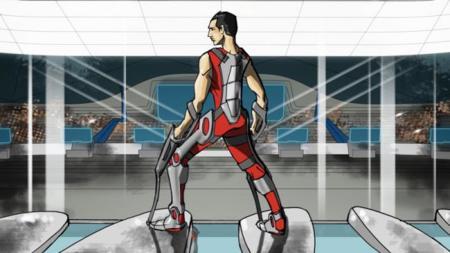 Los cyborgs ya tienen sus campeonatos deportivos: imagen de la semana