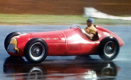 Alfa Romeo 158 F1
