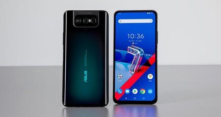Asus Zenfone 7 y Asus Zenfone 7 Pro, dos móviles de alto nivel con una triple cámara rotatoria única en Android