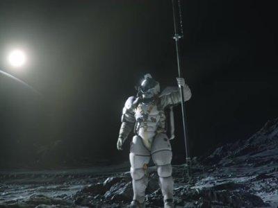 Así de espectacular es la cinemática del logo de Kojima Productions