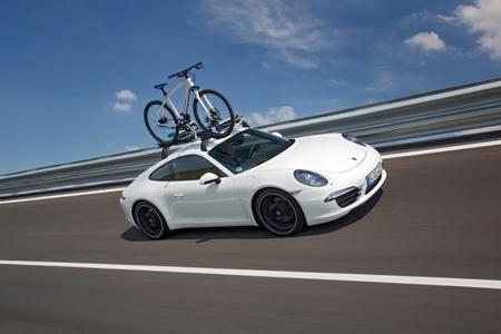 En Bicipasión probaremos bicicletas BMW, Audi y smart para no olvidar nuestras raíces