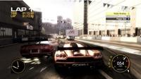 GameTrailers y el vídeo comparativo de 'Race Driver: GRID': explicaciones y nuevo vídeo