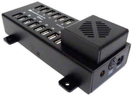 PowerPad 16: puertos USB para dar y repartir