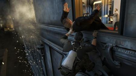 'Splinter Cell: Conviction', tuvo que refundar conceptos de la franquicia y hacerse más sencillo