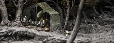 Samorost 3 es el juego que te encandilará estas navidades: App de la Semana