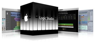 Nuevo Logic Studio y Logic Express