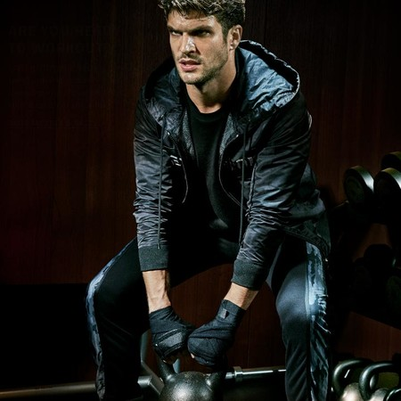 Philipp Plein Sport Men Activewear