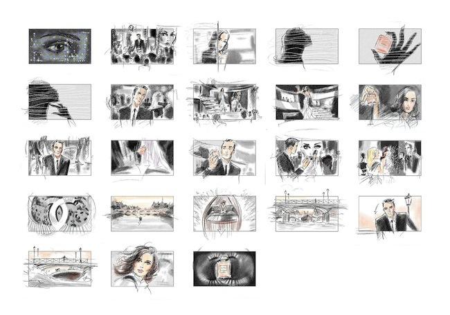 Foto de Campaña Coco Mademoiselle de Chanel (4/4)