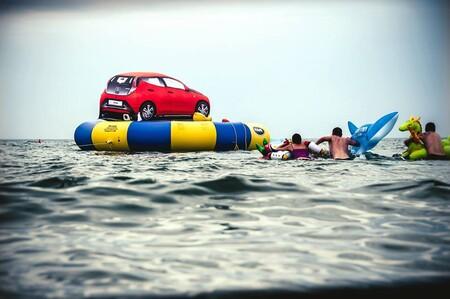 Los 8 anuncios más divertidos de Toyota: que no falte el humor
