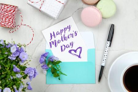 Ideas de última hora que puedes regalarle a tu madre hoy y quedar divinamente