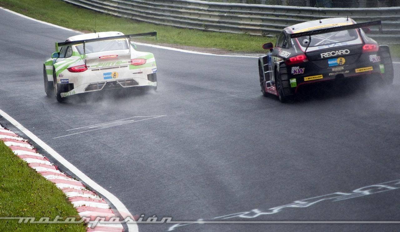 Foto de La increíble experiencia de las 24 Horas de Nürburgring (97/114)
