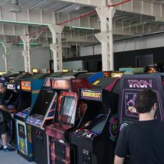 Foto 2 de 46 de la galería museo-maquinas-arcade en Xataka