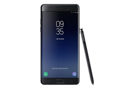 Note 7 Fan Edition