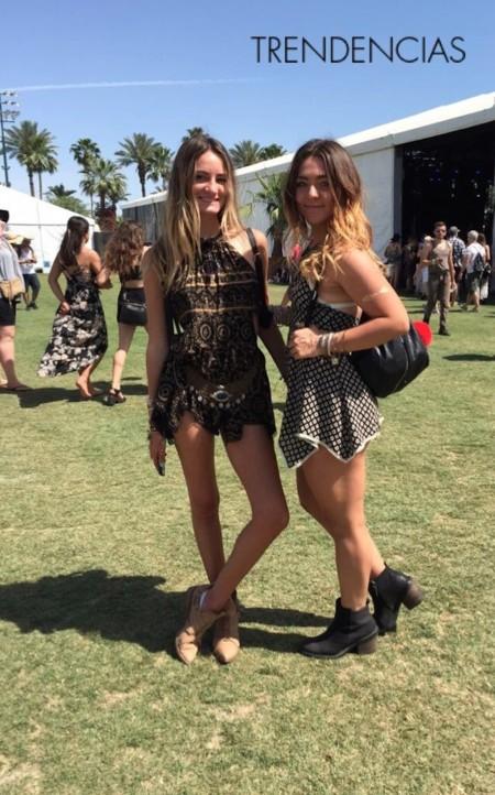 Street Style Coachella 2015 Trendencias